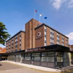 Photo de DoubleTree by Hilton London Ealing