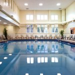 Amenities - Indoor Pool
