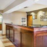 Foto de Quality Inn & Suites Kimberly