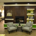 Foto de Holiday Inn Express Hotel And Suites Belgrade