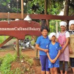 Cinnamon Cafe and Bakery