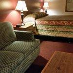 Rodeway Inn Fallbrook Foto