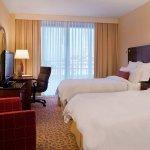 Foto di DoubleTree by Hilton Hotel Atlanta Downtown