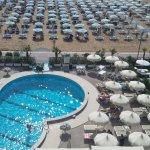 Hotel Galassia Foto
