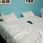 Photo de notre chambre ....