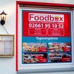 Langenbacher Food Box