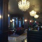 Landmark Inn Foto