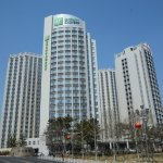 GreenTree Inn Weihai Shichang Avenue Business Hotel