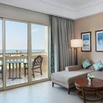 Photo de Hilton Al Hamra Beach & Golf Resort