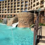 Foto de Marriott Shoals Hotel & Spa