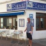 Photo de Hostal Fornet