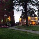 Zdjęcie Churchyard Inn