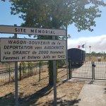 Photo de Site Mémorial du Camp des Milles