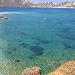 Photo de Agios Pavlos Beach