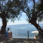 Photo de Siagas Beach Hotel