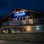 Foto de The Brook Bar & Eatery