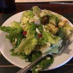 Pub Side Salad