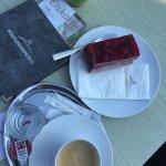 Postlingberg's Cafe Lounge Foto