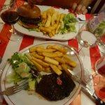 Photo de La Boucherie Restaurant