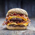 Foto van The Burger Company