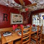 Foto de The Rhinestone Rose Inn & Wellness Center at Wrightwood Resort