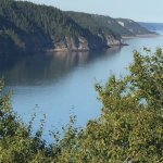 Fundy Trail Parkway Foto