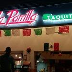 Photo de La Parrilla