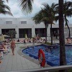 Hotel Riu Cancun Foto