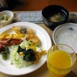 Photo of Route Inn Matsusaka Eki Higashi