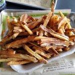 صورة فوتوغرافية لـ BurgerFi