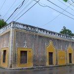 Photo de Izamal  Ruins