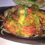 tandoori mixed