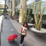 Foto de Hotel Silken Puerta Malaga