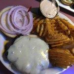 Yummy food here!!!