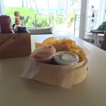 Photo of Ocean Bar & Grill @ The Ritz Carlton