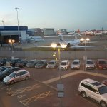 Holiday Inn Express Luton Airport Foto
