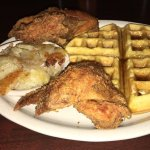 Thelma's Chicken & Waffles
