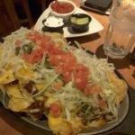 Appetizer, nachos
