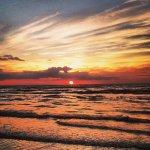 Sunrise ..Pt. Aransas.
