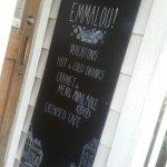 Emmalou Macaron and Coffee House