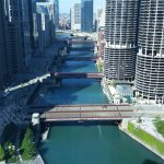 Photo de Wyndham Grand Chicago Riverfront