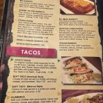 Photo de Rey Azteca Restaurant-Bar