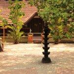 Heritage Garden Villa.