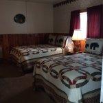 Zdjęcie Pioneer Motel