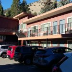 Photo de Lake View Lodge