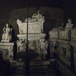 Foto de Necropoli del Palazzone