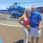 Blue Hawaiian Helicopter Tours - Maui Foto