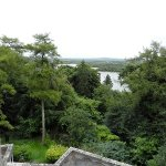 Foto di Ross Castle B&B