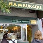Photo de Hamburgers