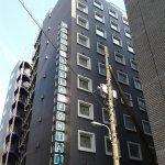 Hotel Villa Fontaine Nihombashi Mitsukoshimae Foto